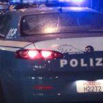 controllo stupefacenti bosniaca marocchini spara volante polizia prostituzione due anziani Spari