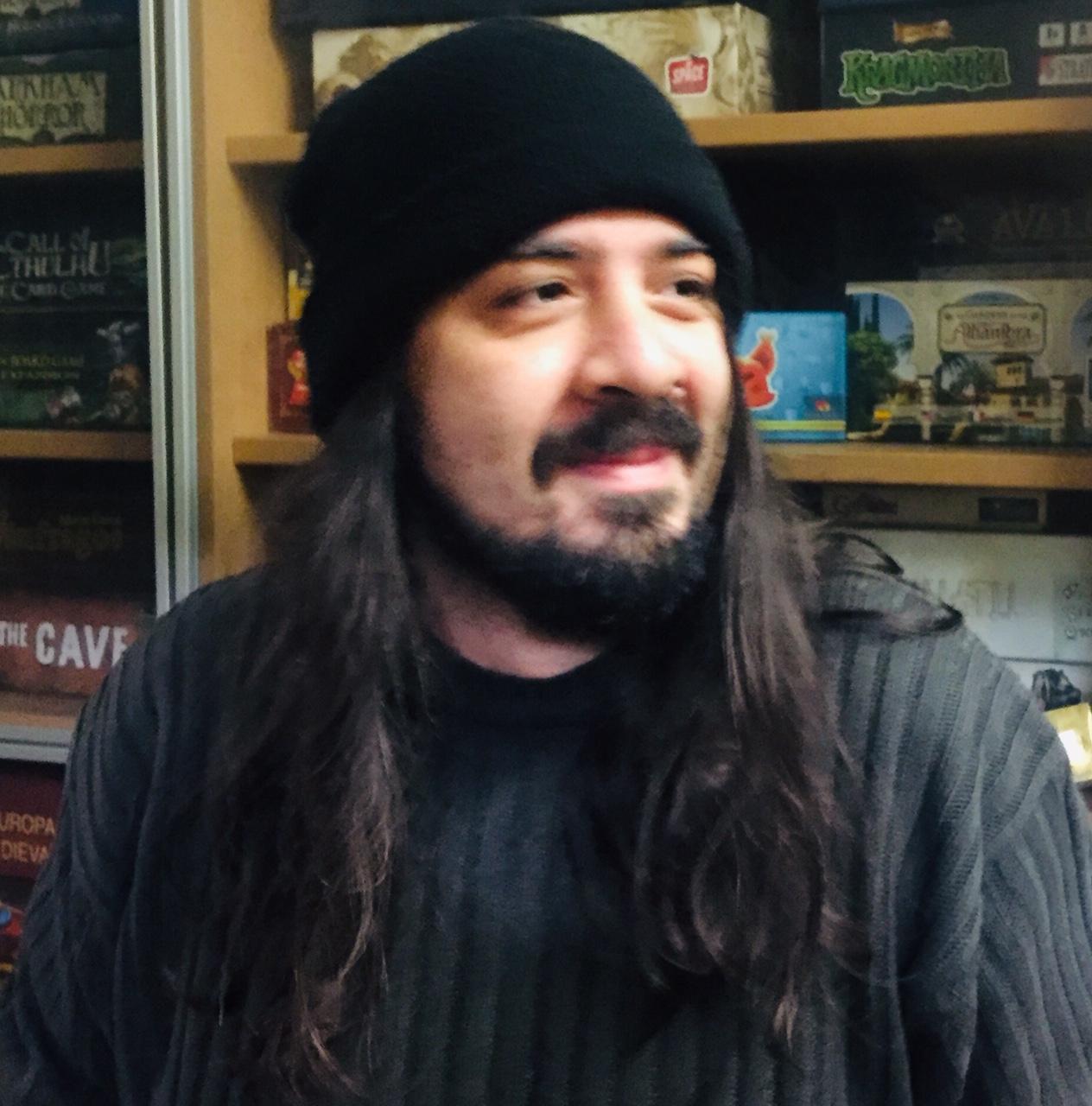 avatar for Alessandro Cannarozzi