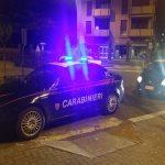 Garibaldi e Centrale piazzale cadorna carabinieri