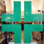danni di farmacie grezzago