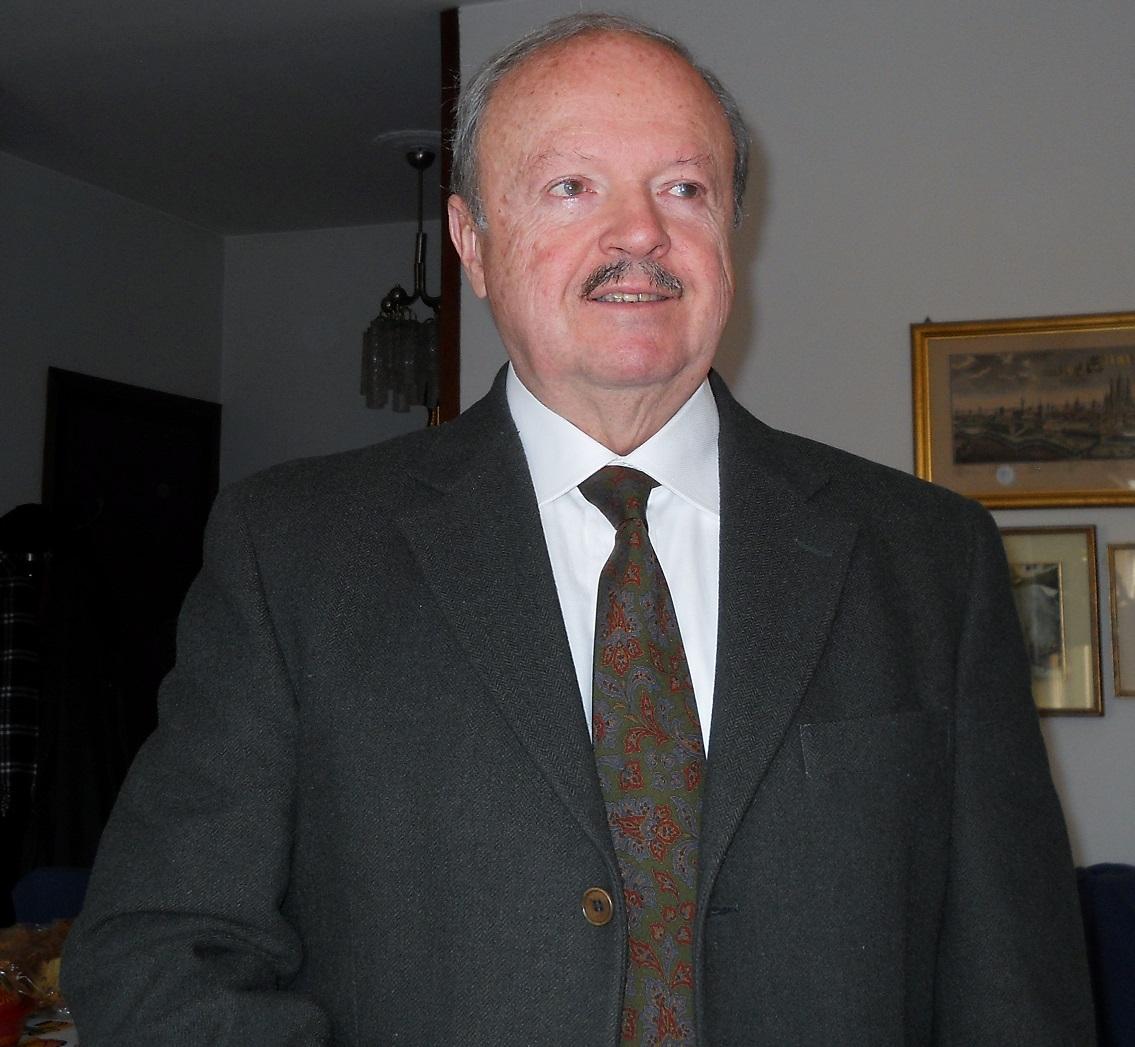 avatar for Paolo Ponzano