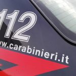padre e figlio Piazza Gasparri cocaina tre rapinatori libico Upim carabiniere Carabinieri via edolo ubriaco