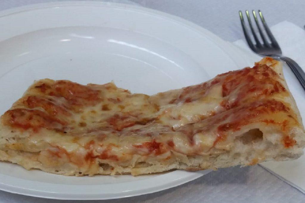 pizza cruda