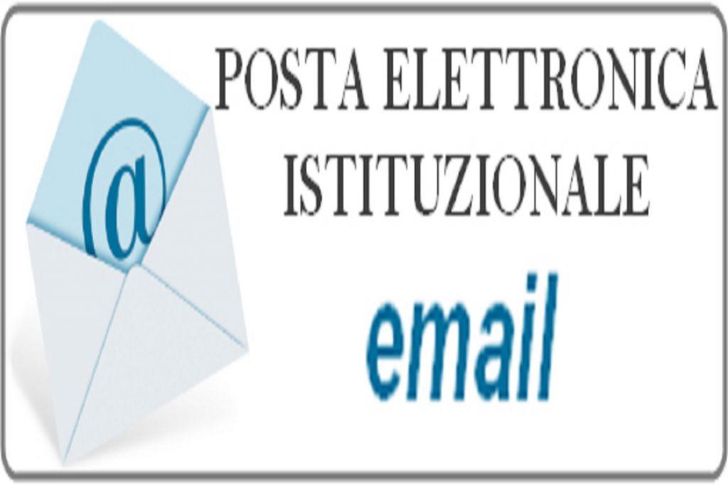 mail istituzionali