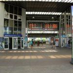 stazione di Rogoredo