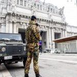 furto latitante bosniaca libico centrale militari
