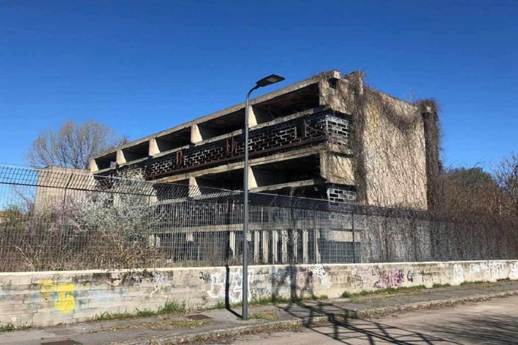 Istituto Marchiondi