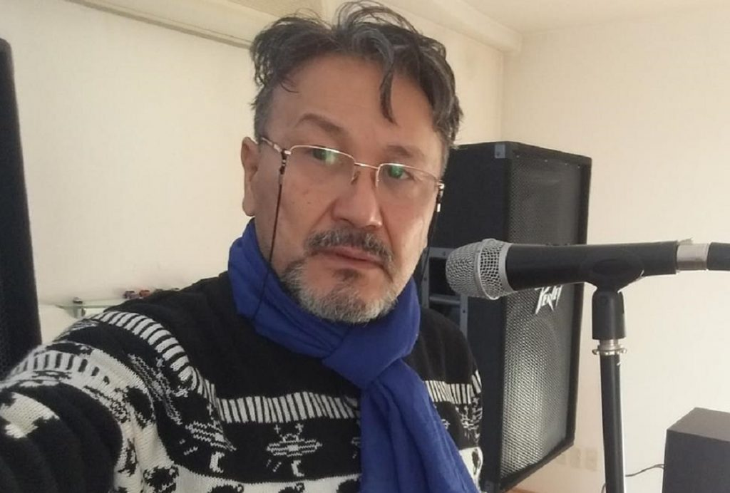 film italo-kazako