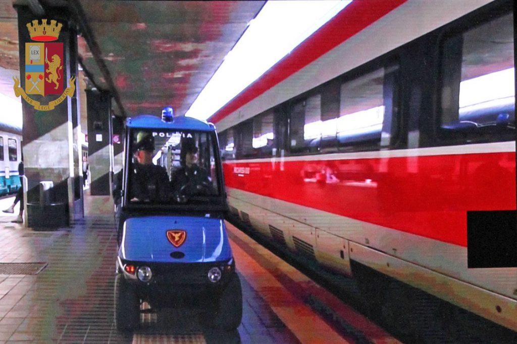 220 Stazione Centrale