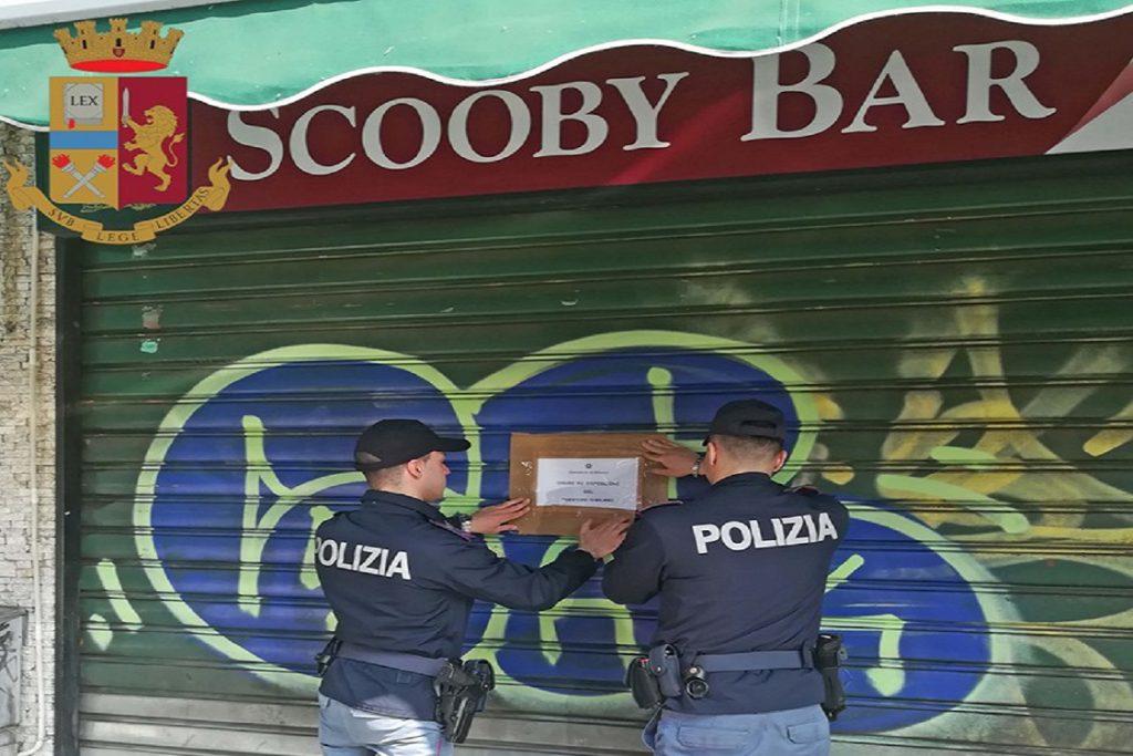 Scooby Bar