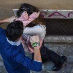 Salvadoregno maltrattamenti maltrattamenti in famiglia fuggire