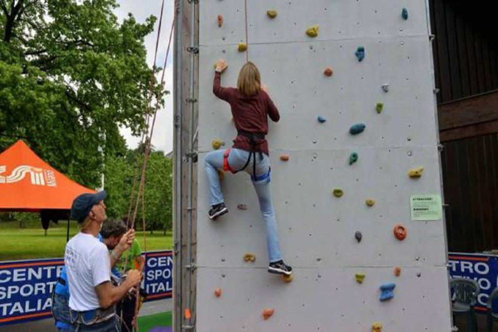 ParkMi Climbing