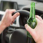 ubriaca volante guida