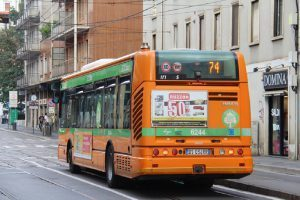 autobus 74
