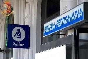 Tre stranieri arrestati polfer