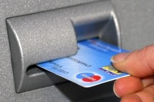 clonavano le carte di credito