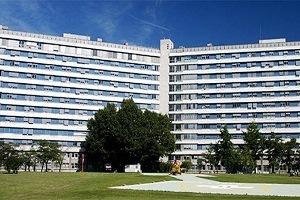 mensa dell'Ospedale San Carlo