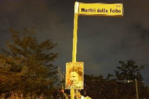 Associazione Evita Peron ricorda Norma Cossetto