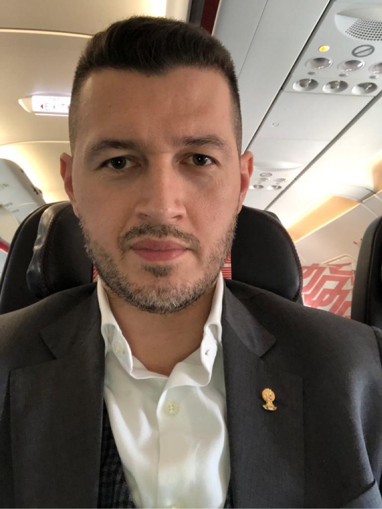 avatar for Alessio Fasano