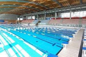 due stadi ma nessuna piscina
