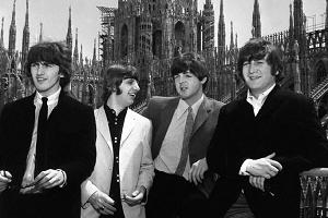 Milano Anni 60