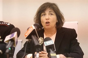 A Milano 167 violenze sessuali da agosto ad oggi Procuratore Aggiunto, Maria Letizia Mannella