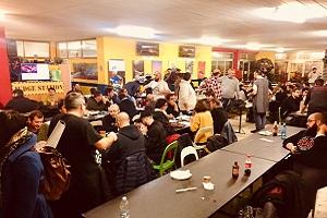 Casa dei Giochi: una convention all'insegna dell'avventura