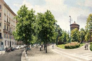 La Giunta approva il progetto definitivo di Piazza Castello