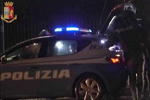 Secondo blitz notturno Controlli notturni di Polizia nei dintorni della Triennale