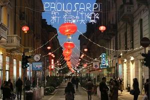 Annullati i festeggiamenti per il capodanno cinese