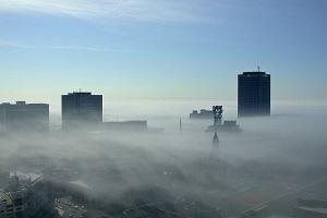 Insiste lo smog. Cattaneo: avanti con le politiche strutturali