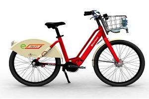 Tornano in strada dopo l'aggiornamento le nuove bici di BikeMi