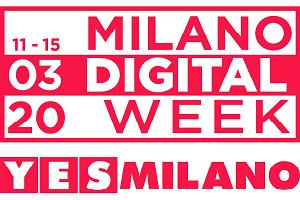 La Milano Digital Week rinviata a maggio