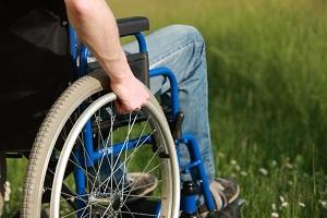Regione: garantito contributo mensile da 600 euro per i disabili