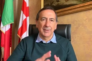 Sala: Milano resista altrimenti sarà un disastro