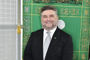 Positivo al coronavirus l'Assessore Alessandro Mattinzoli