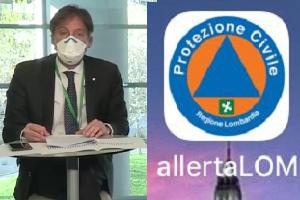Un app di Regione Lombardia per combattere il virus
