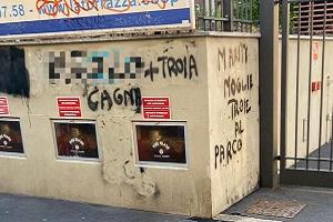 Atti vandalici e insulti alle frequentatrici del Parco Maffei