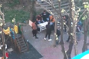 Quartiere Molise-Calvairate nelle mani dei rom, minacce a un Consigliere