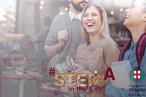 STEMintheCity, la quarta edizione sarà tutta online