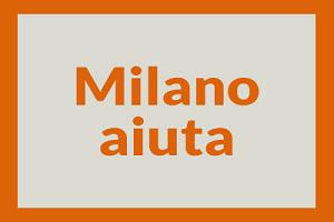 Avviato il sostegno psicologico attraverso Milano aiuta
