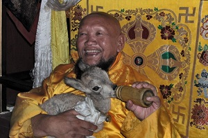 E' morto il Lama Rinpoche fondatore del Centro Buddhista di Milano