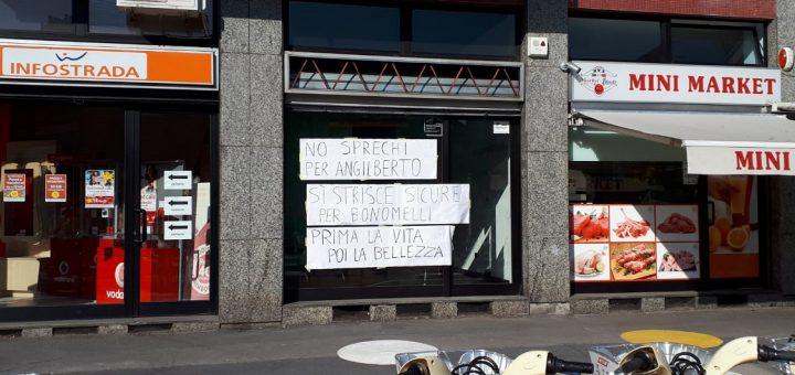 Piazza Angilberto II