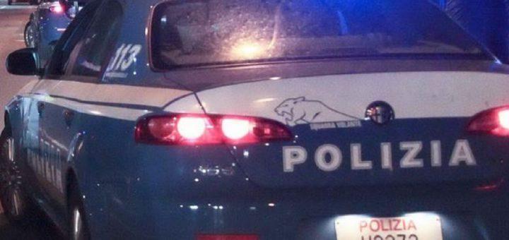 furto d'auto prostituzione Albanese machete controllo stupefacenti bosniaca marocchini spara volante polizia prostituzione due anziani Spari