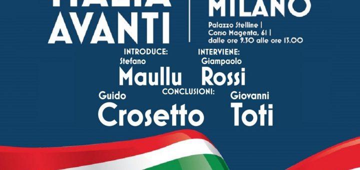ITALIAVANTI
