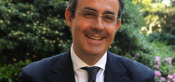 Enrico Marcora