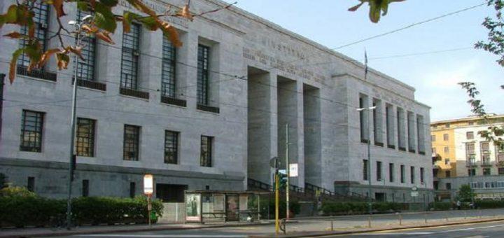 Lega requisitoria interrogatorio Giudizio immediato Siri ergastolo tribunale condannato Palazzo di Giustizia
