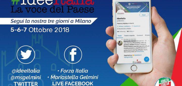 idee italia