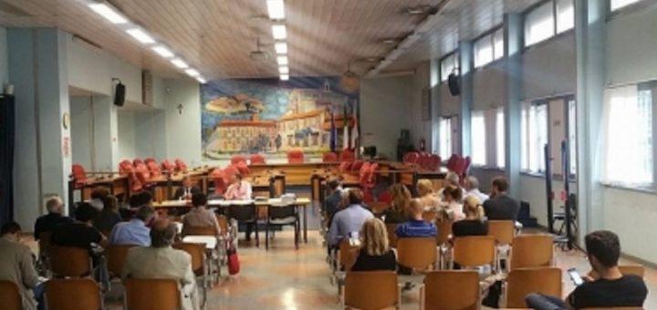 municipio 5 Donne Democratiche