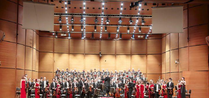 orchestra la verdi